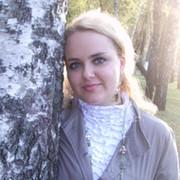 Юлия Головина - фотографии - российские актрисы