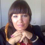 Оксана Хомич в Моем Мире.