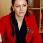 Наталья Воронова