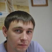 Александр Каёкин on My World.
