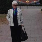 Нина Яновская on My World.