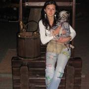 Ольга Спирина on My World.