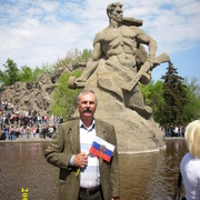 Сергей Федоров on My World.