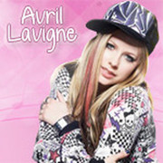 Avril Lavigne (Аврил Лавин) group on My World