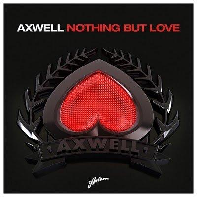 Axwell feat. Errol Reid