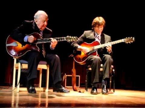Bucky Pizzarelli & Frank Vignola