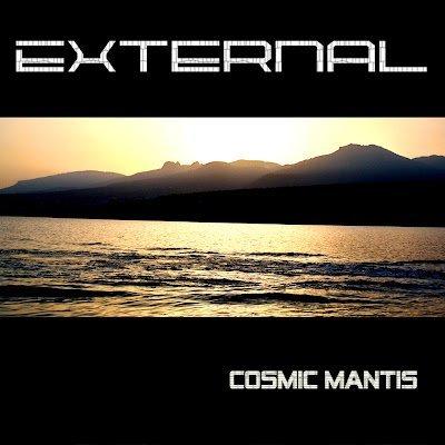Cosmic Mantis