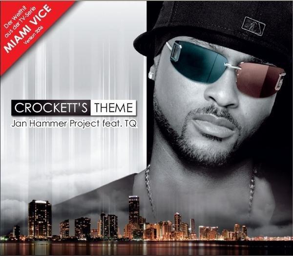 Jan Hammer Project feat. TQ