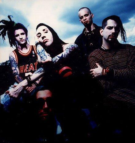 Marilyn Manson & The Spooky Kids