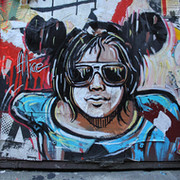 Street art - уличные гении group on My World