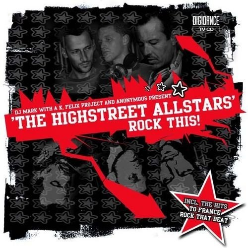 The Highstreet Allstars