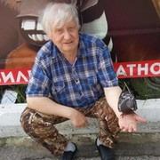 Анатолий Пискунов on My World.