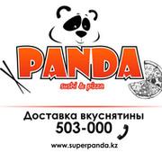 Panda * on My World.