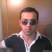 Arman Vardanyan on My World.