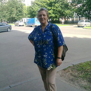 Нина Трофимова on My World.