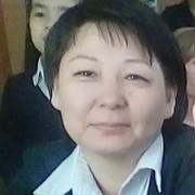 Aigul Altaeva on My World.
