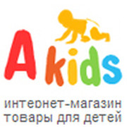 www.akids.ru товары для детей on My World.