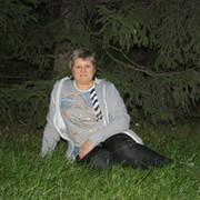 Анжелика Полякова on My World.