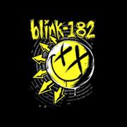 Blink 182 % on My World.