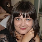 Катерина Онофрейчук on My World.