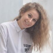 Богданова Ксения on My World.
