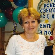 Людмила Бородулина on My World.