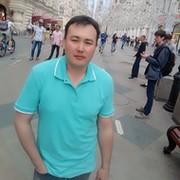 Maksat Makulbekov on My World.
