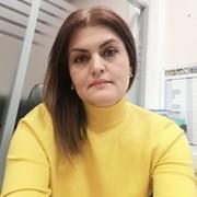 Bunafsha Iskandarova on My World.