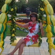 Алевтина Цыганкова on My World.