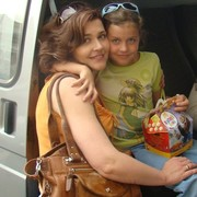 Татьяна Демьянова on My World.
