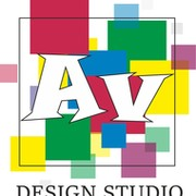 Art Vision design studio on My World.