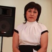 Дильда Каражанова on My World.