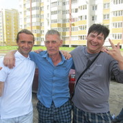 Андрей Самойлов on My World.