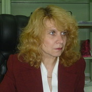 Елена Соколова on My World.