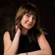 Елена Пронина – Impact Capital | 180x180