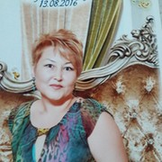Гульзайра Ашабаева on My World.
