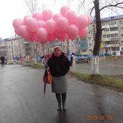 Галина Марченко on My World.