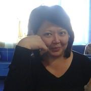 Гульмира Байгутанова on My World.