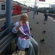 Галина Секисова on My World.