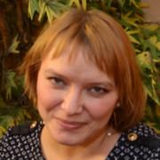 Олеся Горчинская (Хмелевская) on My World.
