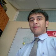 Хуршид Садыев on My World.