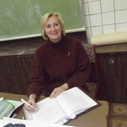 Инна Баранова on My World.