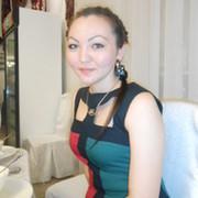 Наргиза Жалмагамбетова on My World.