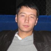 Жандос Сенгирбаев on My World.