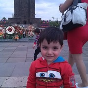 Jivan Miqaelyan on My World.