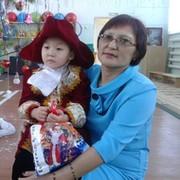 Гульсана Капкенова on My World.
