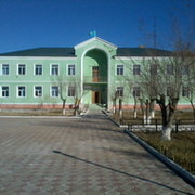 ІІІ Интернационал  ауылдық округі әкімінің аппараты on My World.