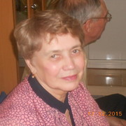 Татьяна Карабинова on My World.