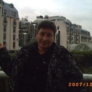 Sergey Kholodov on My World.