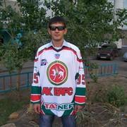 Dima Sidorov on My World.